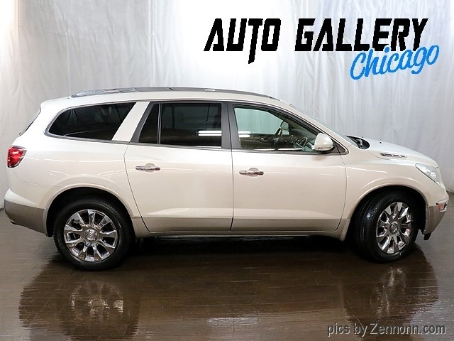 Buick Enclave 2011 price $10,790