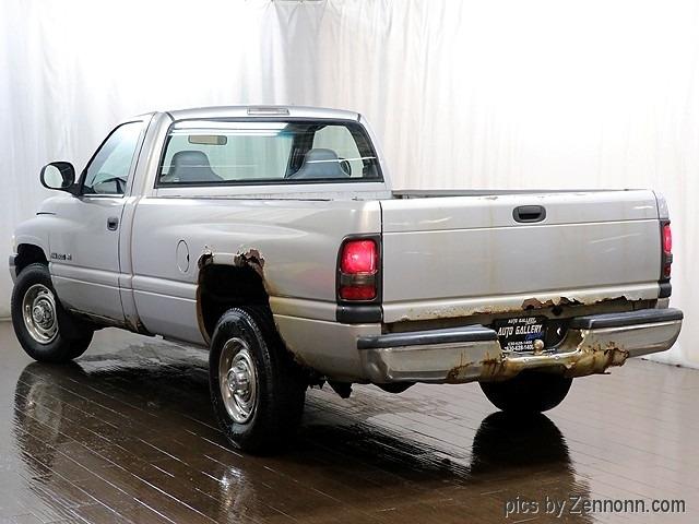 Dodge Ram 2500 1999 price $1,990