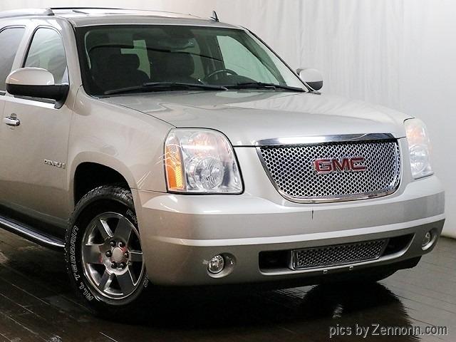 GMC Yukon Denali 2007 price $11,990