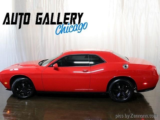Dodge Challenger 2016 price $16,990