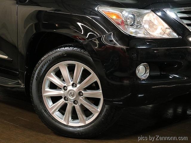 Lexus LX 570 2008 price $19,990
