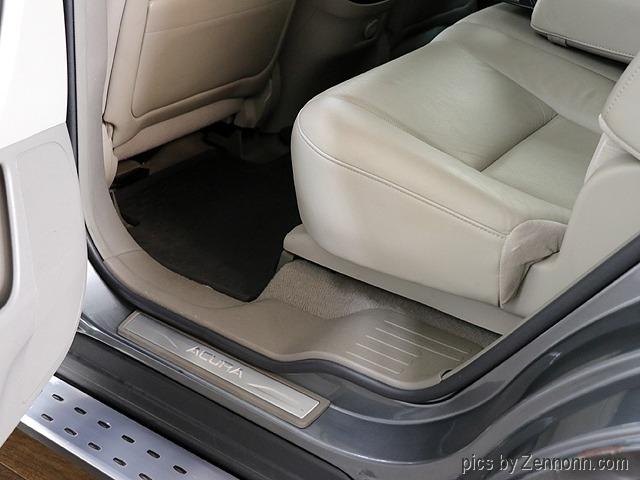 Acura MDX 2009 price $6,490
