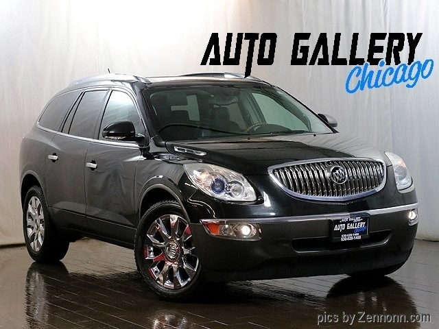 Buick Enclave 2010 price $8,490