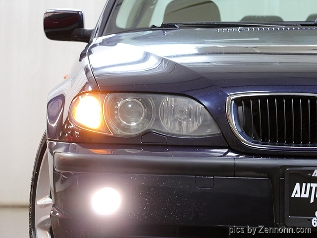 BMW 3-Series 2005 price $4,990