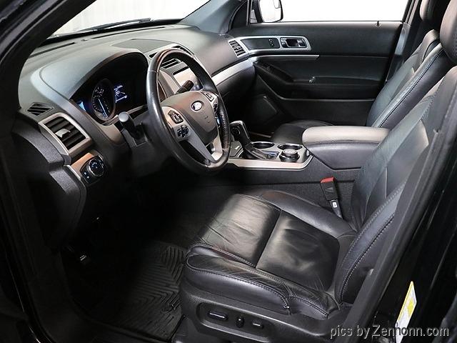 Ford Explorer 2014 price $14,990