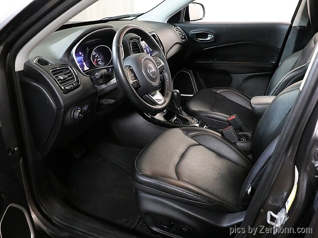 Jeep Compass 2019 price $19,990