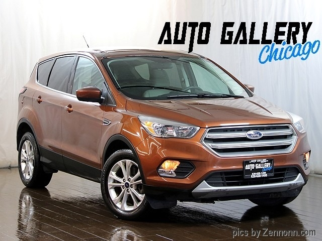 Ford Escape 2017 price $11,790