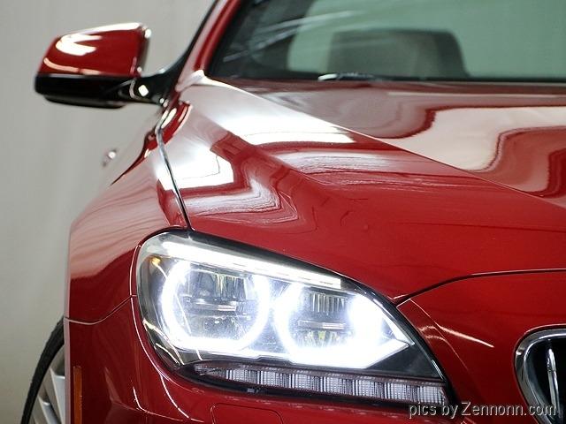 BMW 6-Series 2013 price $23,990