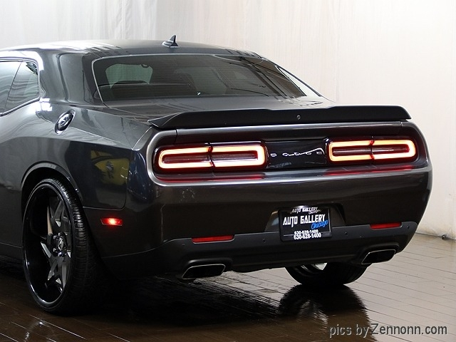 Dodge Challenger 2018 price $31,990