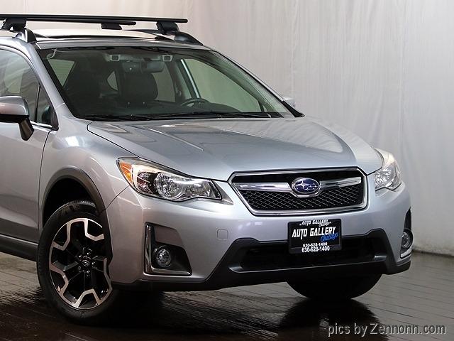Subaru Crosstrek 2017 price $18,990