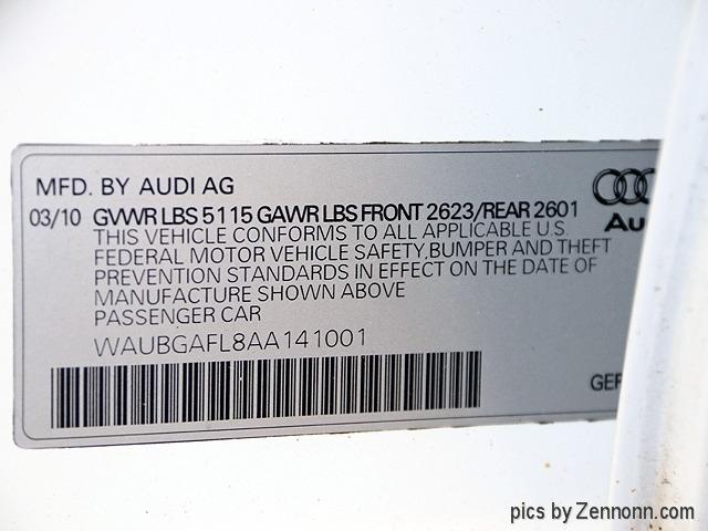 Audi S4 2010 price $12,990