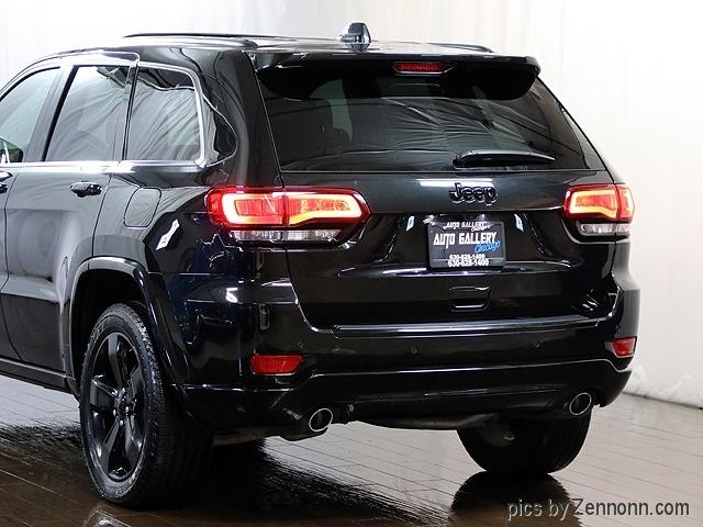 Jeep Grand Cherokee 2015 price $20,990