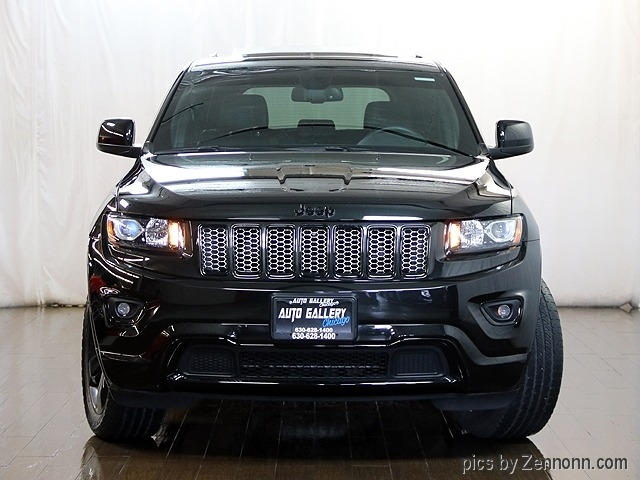 Jeep Grand Cherokee 2015 price $20,990