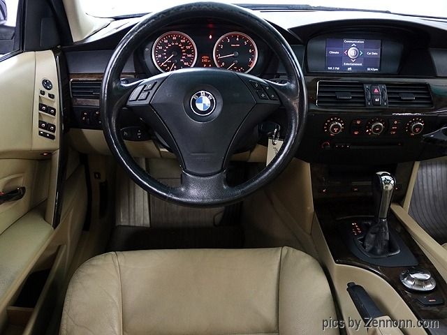 BMW 5-Series 2006 price $5,990