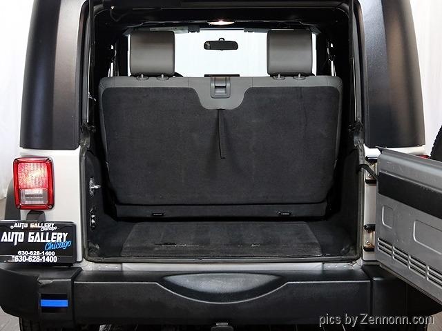Jeep Wrangler 2009 price $14,890