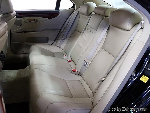 Lexus LS 460 2009 price $12,990