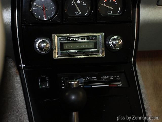 Chevrolet Corvette 1978 price $24,990