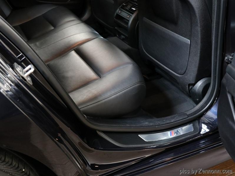 BMW 5-Series 2015 price $17,990