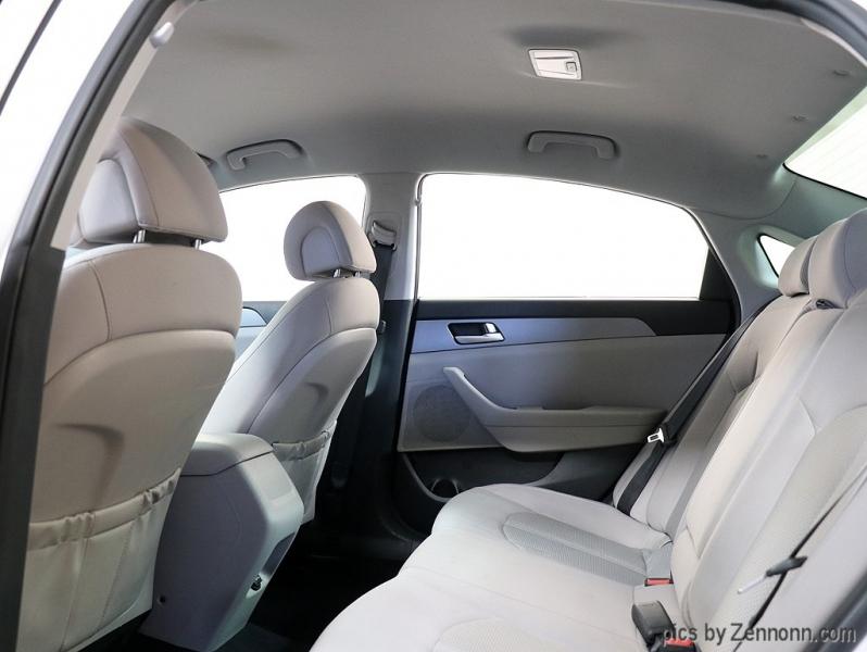Hyundai Sonata 2015 price $9,990