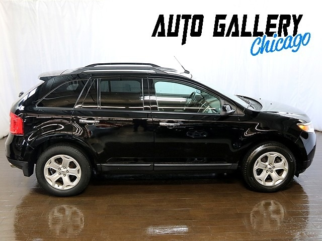 Ford Edge 2011 price $6,990