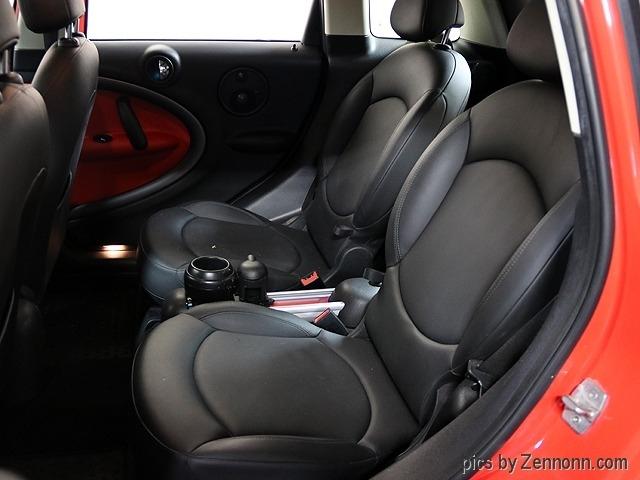 Mini Cooper Countryman 2011 price $6,990