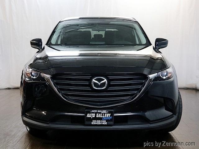 Mazda CX-9 2016 price $16,990