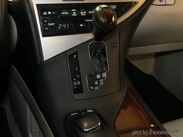 Lexus RX 350 2011 price $12,790
