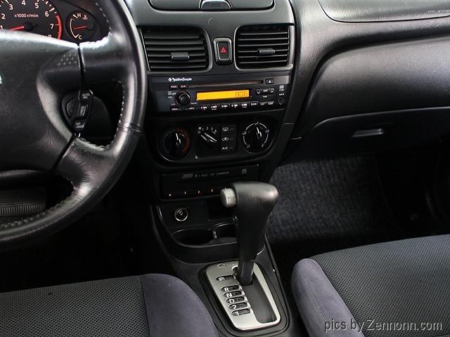 Nissan Sentra 2006 price $4,990