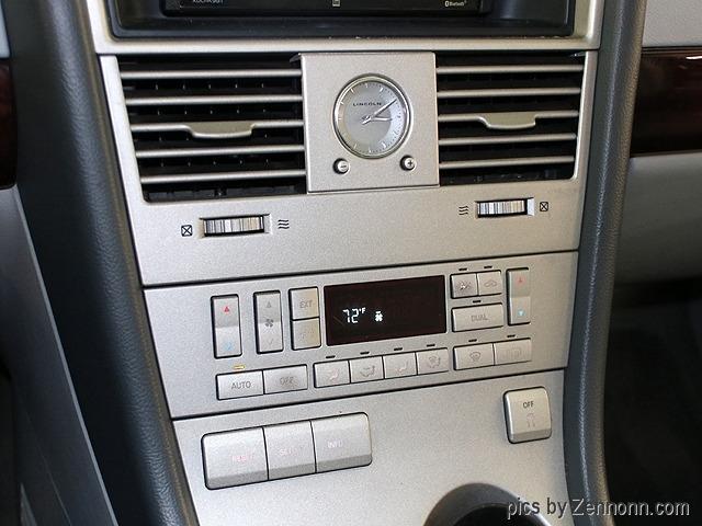 Lincoln Aviator 2005 price $5,990