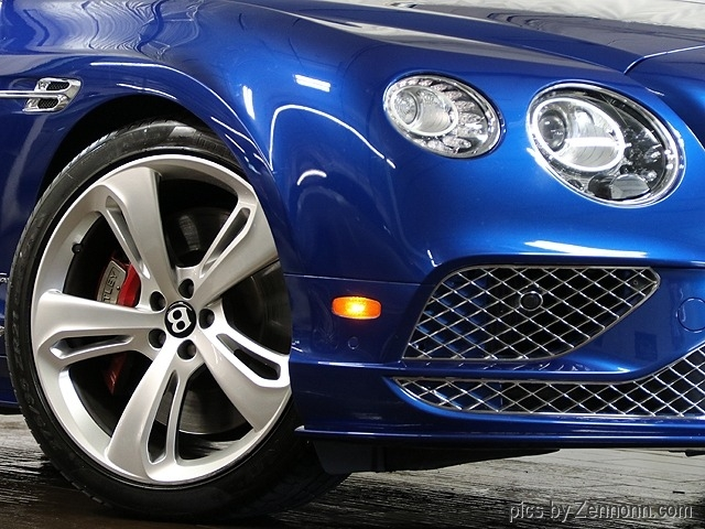Bentley Continental GT 2016 price $143,990