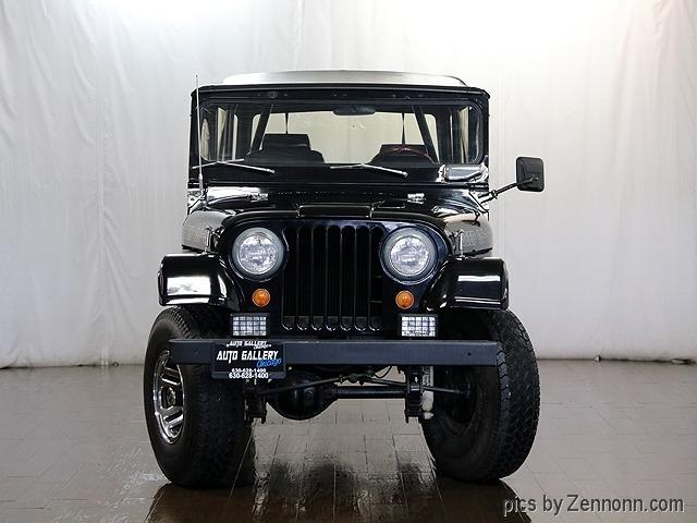 Jeep CJ5 1969 price $10,990