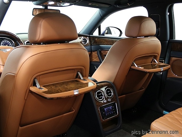 Bentley Flying Spur 2016 price $99,890