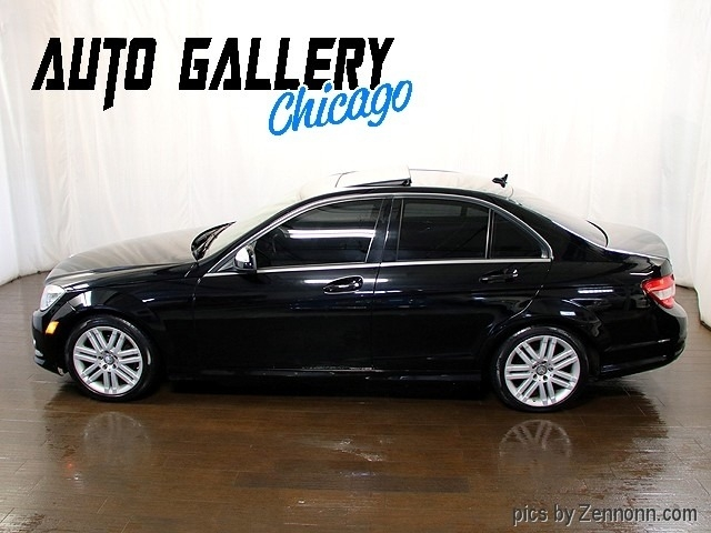 Mercedes-Benz C300 2008 price $7,990