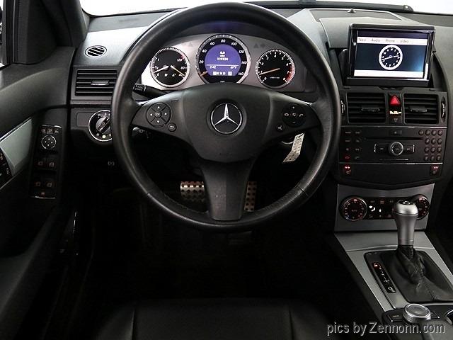 Mercedes-Benz C300 2008 price $7,990