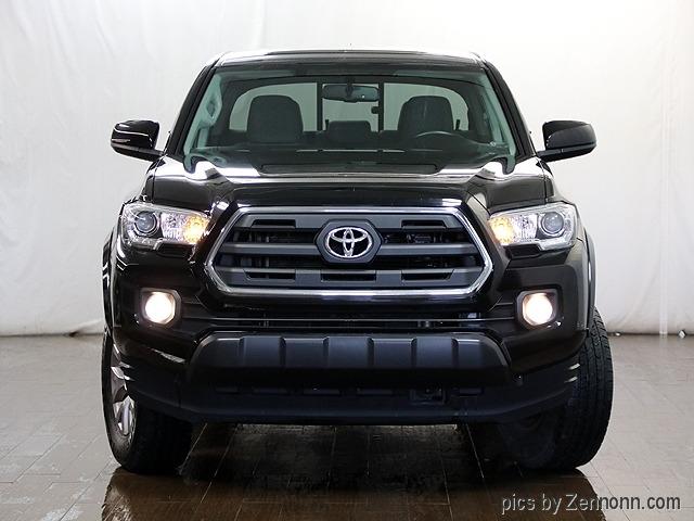 Toyota Tacoma 2016 price $20,990