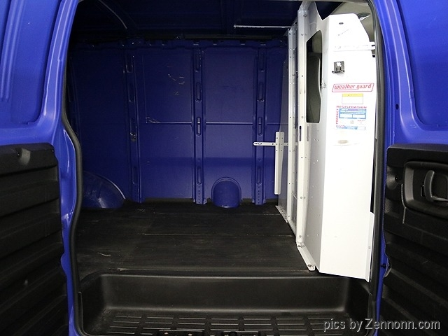 Chevrolet Express Cargo Van 2012 price $11,990