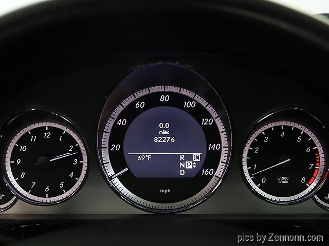 Mercedes-Benz E-Class 2010 price $11,990