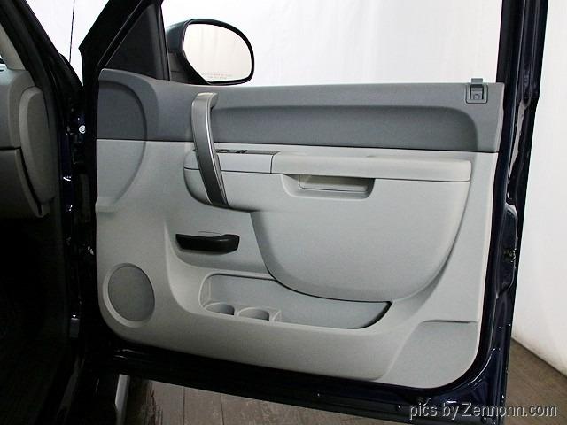Chevrolet Silverado 1500 2012 price $14,990