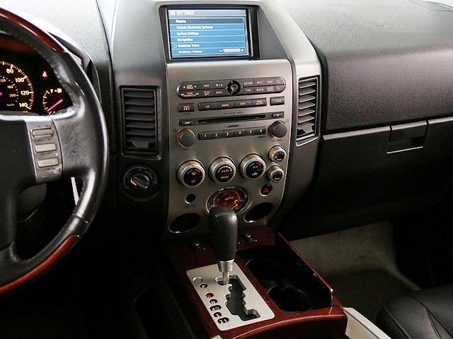 Infiniti QX56 2007 price $8,990