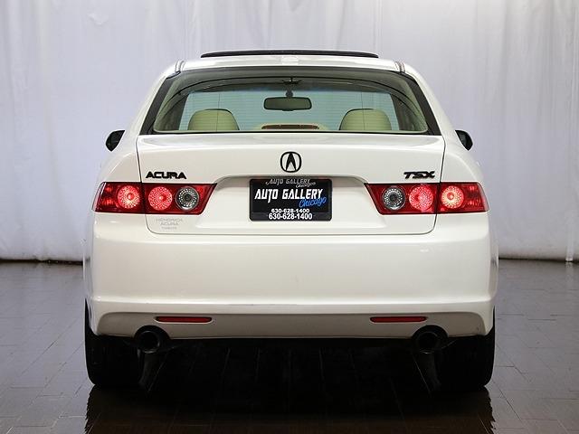 Acura TSX 2007 price $5,990