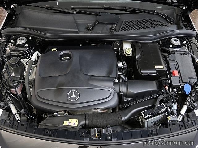 Mercedes-Benz GLA 2016 price $21,990