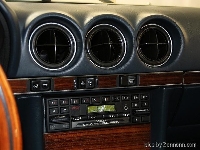 Mercedes-Benz 380SL 1983 price $14,990
