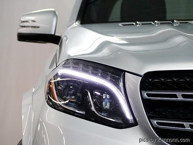 Mercedes-Benz GLS 2018 price $77,990