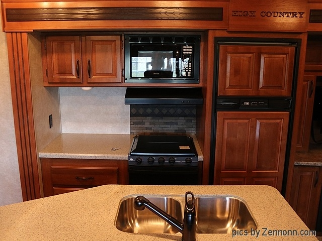 Keystone High Country Cougar 319RLS 2015 price $26,990