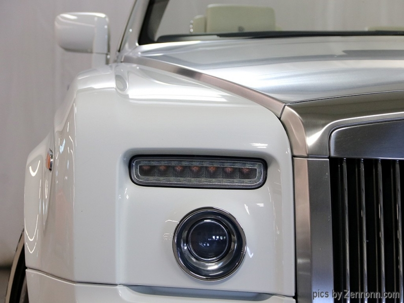 Rolls-Royce Phantom 2009 price $134,990