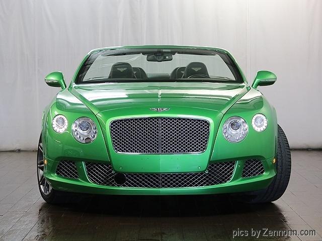 Bentley Continental GTC Speed 2014 price $99,990