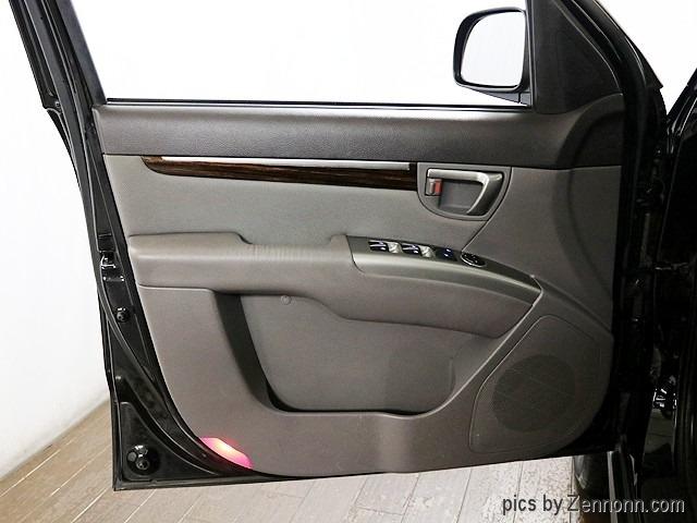 Hyundai Santa Fe 2010 price $7,990