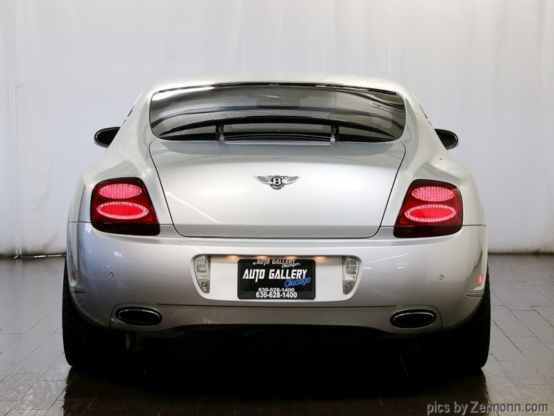 Bentley Continental GT 2005 price $35,990