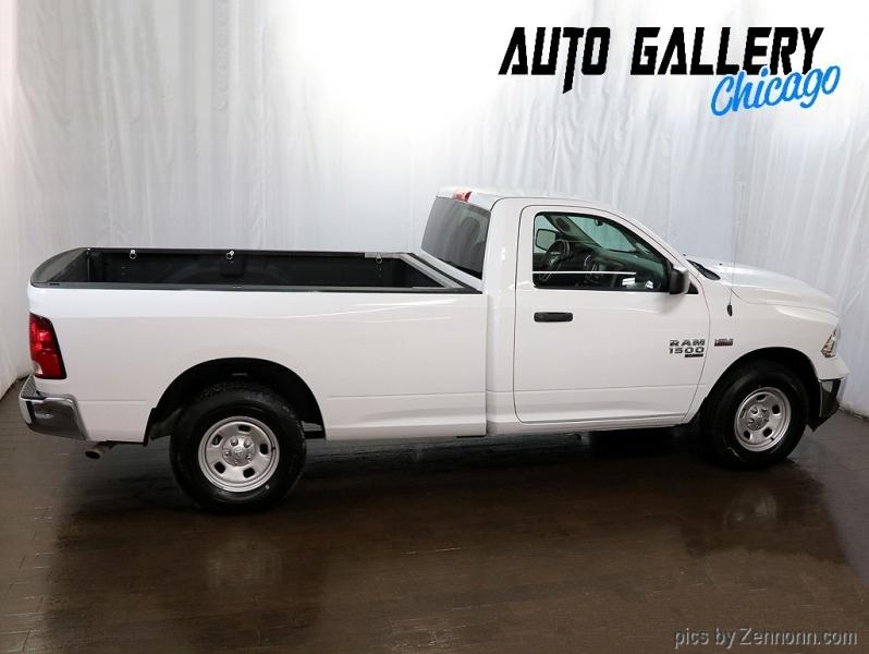 RAM 1500 Classic 2019 price $24,990
