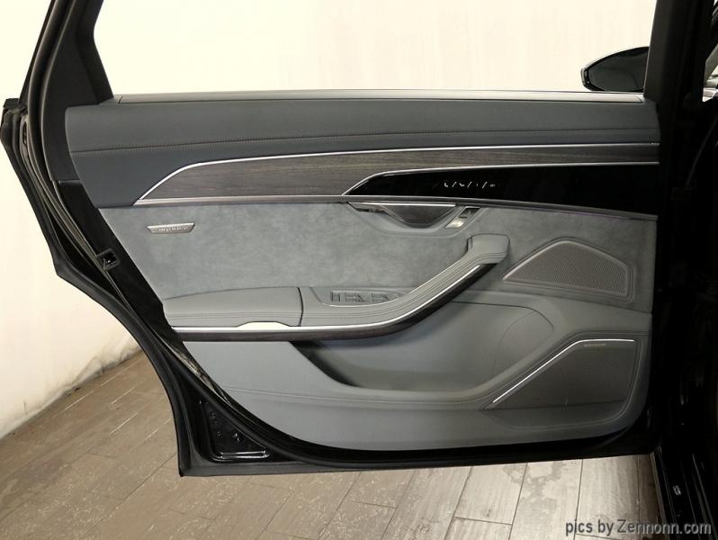 Audi A8 L 2019 price $89,990